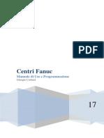 Celada- Centri Fanuc - Manuale di uso e Programmazione