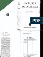 Dewey - La busca de la certeza.pdf