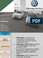 Volkswagen Emission Scandal solution