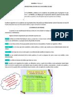 Español Primero Poesía 11 Ileana Treviño