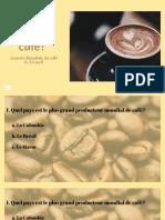 CAFÉ VF