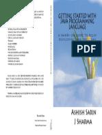 Sharma, J_ Sarin, Ashish-Getting started with Java programming language (2017)