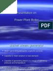Boiler Fundamentals