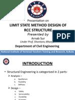 Presentation on LSM design of RCC structures.pptx