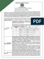 ANEXO No. 1 - Condiciones Generales del Proceso y del Contrato