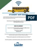 gsd wifi buses