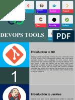 DevOps-Tools - Master