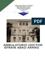 AMBULATORIO ENFRAIN ABAD.docx