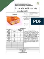 Formato receta estándar de produccion NATHALIA CASTILLO 3.docx