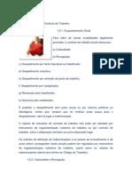 Sistema Laboral-Cessação Do Contrato de Trabalho-2012.12.28.GOVERNO SITE
