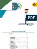 introducción multimedia 5