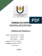 TRABAJO-DE-CAMPO-2015-pediatria (
