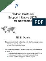 Nadcap Document