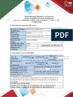 Guía de actividades y rúbrica de evaluación del curso - Fase 3 - Comprensión (1).docx