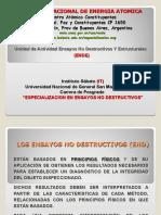 1 INTRODUCCION DEFINICION Y FUNDAMENTOS DE LOS END