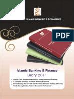 Islamic Banking & Finance Diary 2011