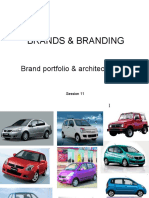 BRANDS - Session 11-Brand Architecture-1
