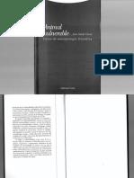 Masiá-Clavel - Animal vulnerable - Curso de antropología filosófica.pdf
