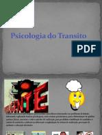 Psicologia do Transito