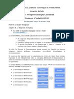 72N3O-Cours management stratégique semestre 6 séance du 18 mars 2020.