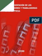 CCOO - Guia la representacion de los trabajadores en la empresa (Version_2014)..pdf
