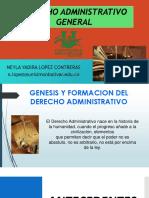 GENESIS Y CONCEPTO DEFINITIVO