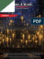 Wands & Wizards_ A Harry Potter 5e Adaptation v1.0 _ GM Binder.pdf