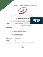 TIPOS DE FLUJO, CÁLCULOS Y GRÁFICOS DE POZOS TUBULARES Y ACUÍFEROS.pdf