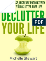 Declutter Your Life-Michelle Stewart[Orion_Me]