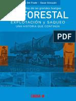 Del Frade Carlos. La Forestal