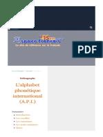 L'alphabet phonétique international (A.P.I.) - EspaceFrancais.com.pdf