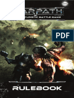 01 Warpath Rulebook