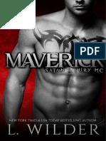 01 - Maverick - Satan Fury MC - L Wilder (PEEandR.pdf