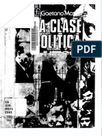 La clase política - Gaetano Mosca (V3).pdf
