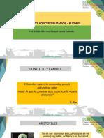 Conflicto, conceptualizacion - autores..pptx