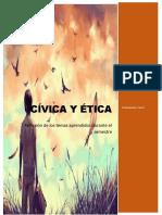Evaluación Final Civicica