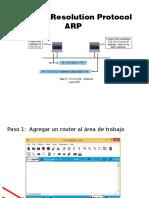 Demo ARP ppt