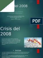 Crisis del 2008, HISTORIA DEL COMERCIO INTERNACIONAL jose davida alfonso.pptx