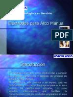 ELECTRODOS INDURA_1.ppt