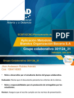 Plantilla Fase 5 PowerPoint Bavaria S.A