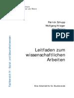 FB4_Leitfaden_WissenschaftlichesArbeiten_Stand_05.2011