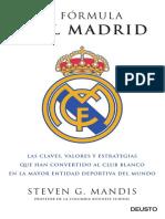 33733 La Formula Real Madrid