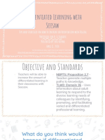 differentiated learning with seesaw  1