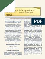 Boletín Informativo n° 22 del 19 de diciembre de 2019