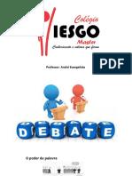 6º ano - debate regrado.pptx