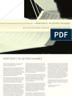 Jazz at Lincoln Center Orchestra - Portrait in Seven Shades