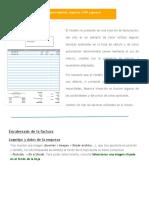Módelo de factura con macros para imprimir_exportar a PDF y generar resumenes