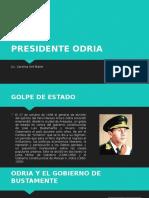 PH97-F-9-PRESIDENTE ODRIA