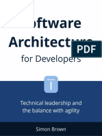 software-architecture-for-developers-sample
