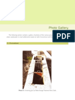 Guide for the Treatment of Urban Waste Water in Small Settlements (Annexes)